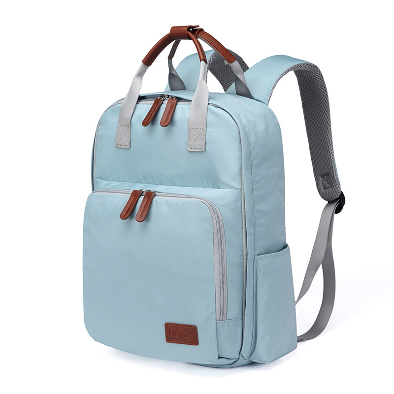 2018 New Style Diaper Bag Backpack Multi-functional Large-Volume MOTHER'S Bag Fashion Mommy Bag Mom And Baby Nursing Backpack