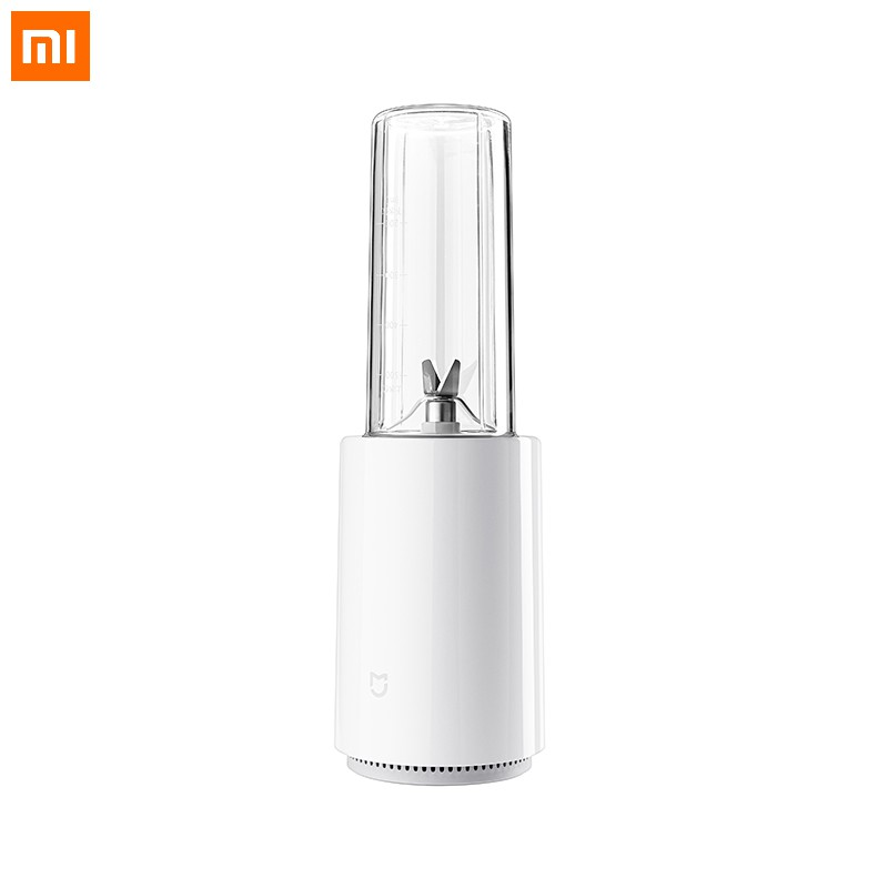 New Xiaomi Mijia High Speed Blender Portable Juice Vegetable Mixer Soybean Ice Crusher Meat Grinder Food Processor