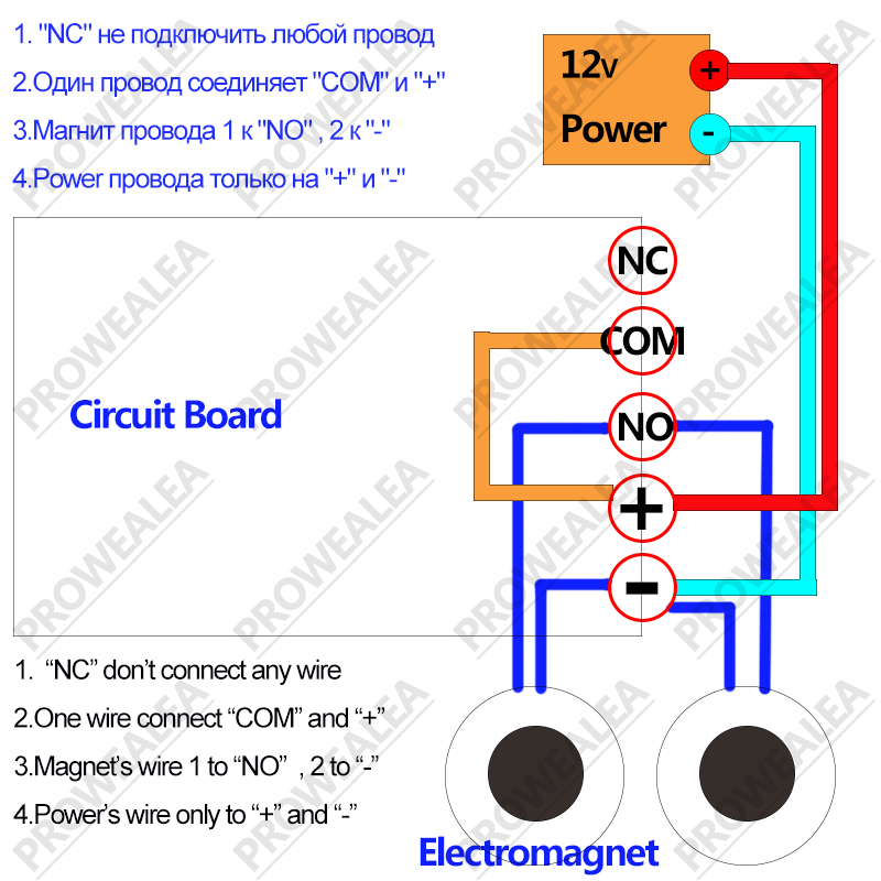 Купить беспроводной пульт дистанционного управления двойные электромагниты