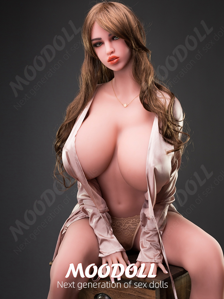 MOODOLL Sex Doll 171cm Real TPE Sex Dolls Realistic Huge Breast Vagina Silicone Adult Sex Toys For Men Ass Sexy Love Doll Robot