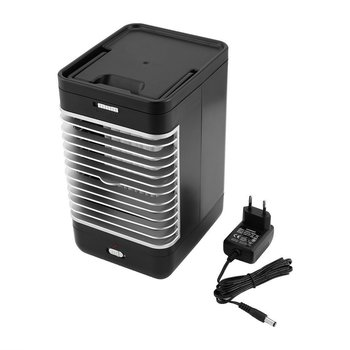 Evaporative Air Conditioner Air Cooler Fan Indoor Portable Cool Humidifier Battery Operated with Quiet 2 Speed Air Cooling Fan evaporative air conditioner air cooler fan indoor portable cool humidifier battery operated with quiet 2 speed air cooling fan