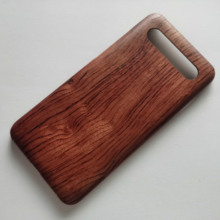 Natural Wooden phone case FOR MEIZU 17 P