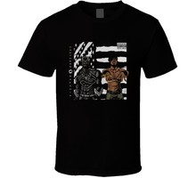 Black Panther Outkast Stankonia album cover Men Black T-Shirt Size S-2XL(China)