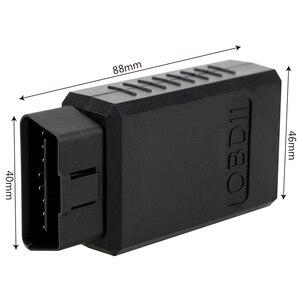 Image 5 - ELM327 Bluetooth Xe Hơi Tự Động Quét OBD2 Máy Quét Ô Tô Mã Xe Chẩn Đoán Dụng Cụ OBD2 Cho Android ELM327 V2.1