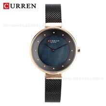 PopularCool Gift New Style Trend wang dai biao Ladies Watch Waterproof Quartz Watch Gift Casual WOMENS Watch Watch