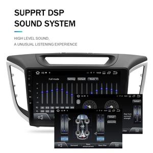"Image 4 - Android10.0 Car Stereo For Hyundai ix25 Creta 2014 2018 Car DVD Player 9"" IPS Screen 2 Din Video GPS Navigation Radio Multimedia"