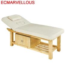 Massaggio Mueble Beauty Para Envio Gratis Tattoo Massagetafel Складной Салон Стул Стол Camilla Masaje Plegable Massage Bed