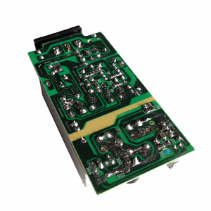 Image 5 - AC DC 12V 5A מיתוג אספקת חשמל מודול LCD 100 240V כוח לוח עם מתג נחשול זרם יתר קצר מעגל הגנה