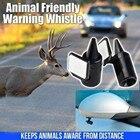 Animal Friendly Warn...