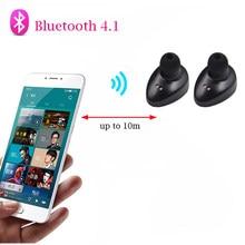 5d tws estéreo bluetooth 5.0 fone de ouvido estéreo sem fio earbus alta fidelidade som esporte fones handsfree gaming headfree
