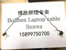 Neue LCD Kabel Für Toshiba Satellite L40 L40D L40D-B L40D-A C40-B L45D-B C45-B 1422-01RM000 30Pin LVDS Display Flex(China)