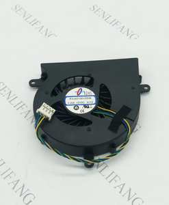 for original PAAD16010SM 12V 0.20A 4P plug one machine fan Free shipping