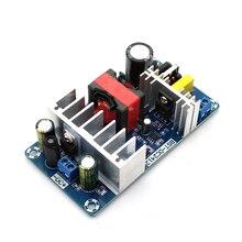 وحدة امدادات الطاقة AC 110v 220v إلى العاصمة 12V 8A AC DC تحويل التيار الكهربائي مجلس