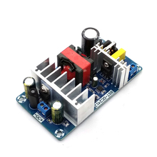 Power Supply Module AC 110v 220v To DC 12V 8A AC DC Switching Power Supply Board