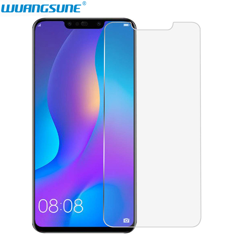 For Huawei Nova 2 3 4 5 2S 2i 3E 4E  Plus Lite Screen Protector Tempered Glass Film, Ultra-Clear HD Protect Glass With Premium