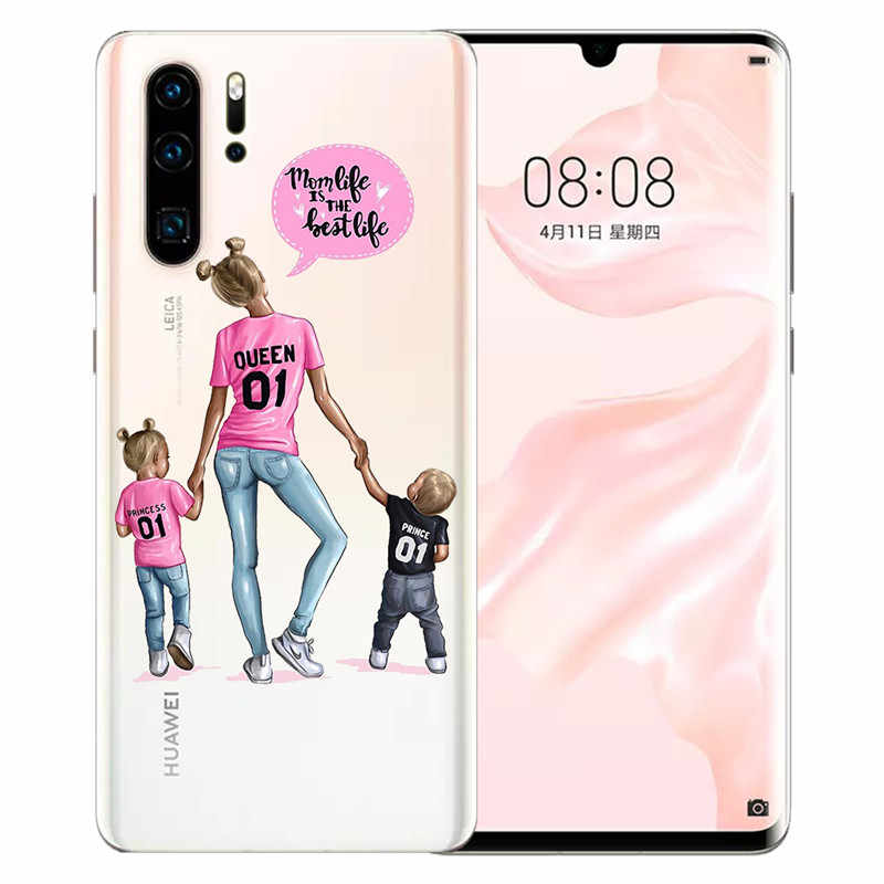 女の子高級 Huawei 社メイト 9 10 20 P8 P9 P10 P20 P30 1080p スマート Lite プラスプロ電話ケースカバー Coque 小箱 funda ファッションギフト女性