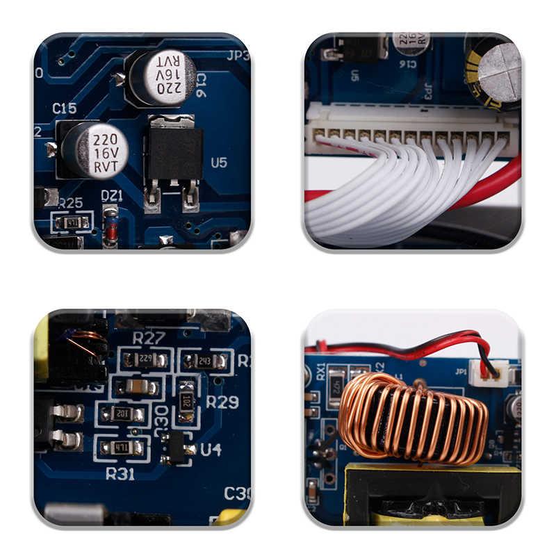 30V 5A 30V 3A 30V 10A 3/4 chiffres cc laboratoire alimentation à découpage réglable banc Source stabilisateur de courant numérique