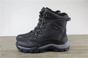 Goretex Shoes Working-Boots Trekking Space Climbing Outdoor Magnum Men Zapatos