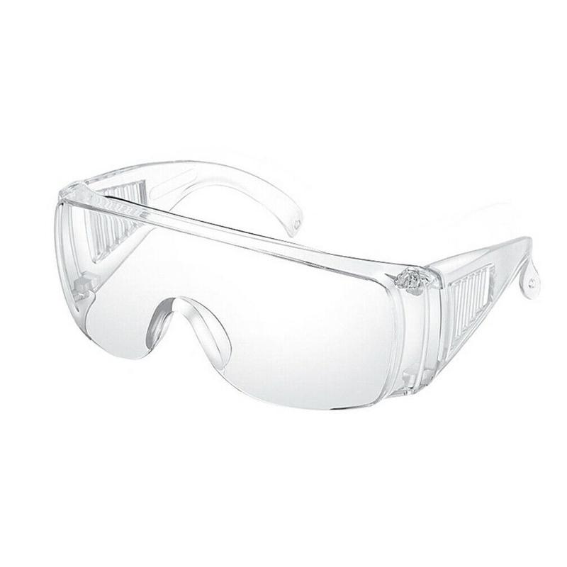 Anti-sand Protective Glasses Windproof Safety Goggles Work Lab Eyewear Safety Glasses Spectacles Protection Goggles Eyewear Work