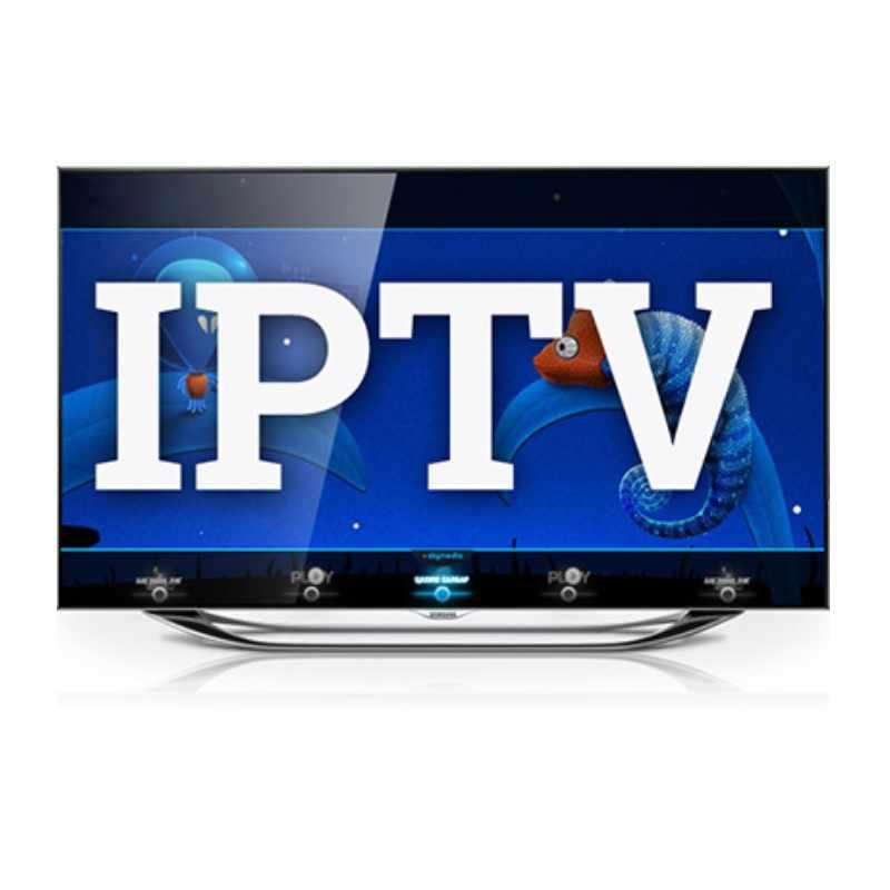 Abonnement IPTV Europe France espagne m3u italia Portugal abonnement IPTV pour smart android tv box 4K lecteur multimédia iptv smarters