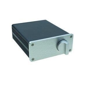Image 3 - HIFI السلبي إدخال الصوت إشارة محدد مصدر محدد الصوت إشارة الجلاد صندوق الصوت إشارة الخائن 3 في 1 خارج/3 طرق في