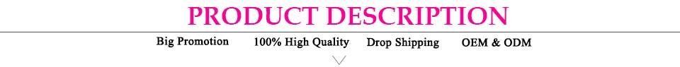 DECRIPTION banner