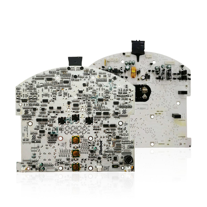 1pc PCB Motherboard For Irobot Roomba 550 560 650 610 630 Robot Vacuum Cleaner Parts Accessories