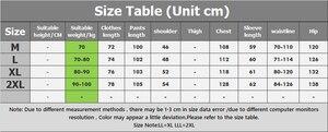 Image 5 - Повседневные пижамные комплекты из 100% хлопка со звездами, мужские уютные пижамы на осень и зиму, мужские пижамы, простые пижамные комплекты
