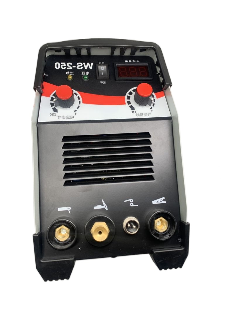 220 Newest MMA Inverter IGBT ARC Working 2IN1 220V Electric 20 Welding 8000W 380V  Welding Electric 250A And TIG Machine  For