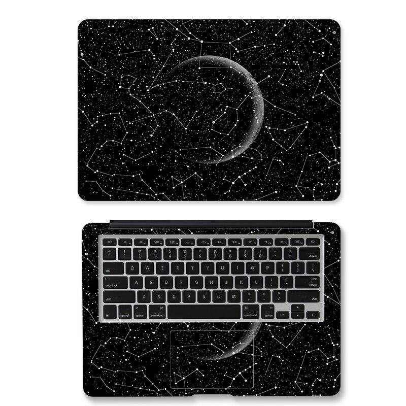 13 3 Laptop Sticker Waterproof 2 Sided Back Skin Keyboard Cover 14 Inch Laptop Skins For Hp 15 6 Lenovo Matebook X Pro Xiaomi Laptop Skins Aliexpress