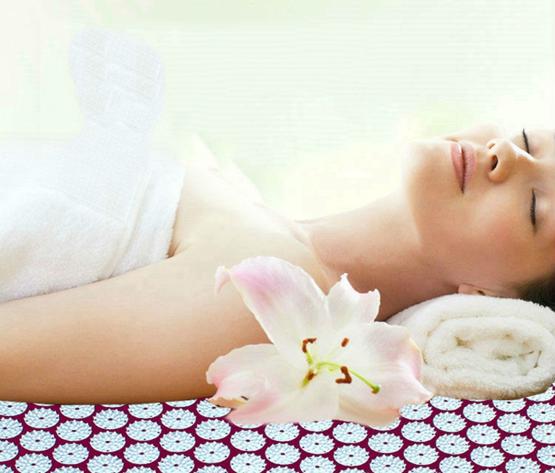 120x4 0cm 65x40cm almofada de massagem yoga