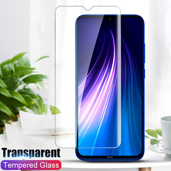 ZNP 5D Screen Protector Tempered Glass For Xiaomi Redmi Note 7 5 8 Pro Redmi 4X 7A 7 Protective Glass For Redmi 5 Plus k20 Film 1
