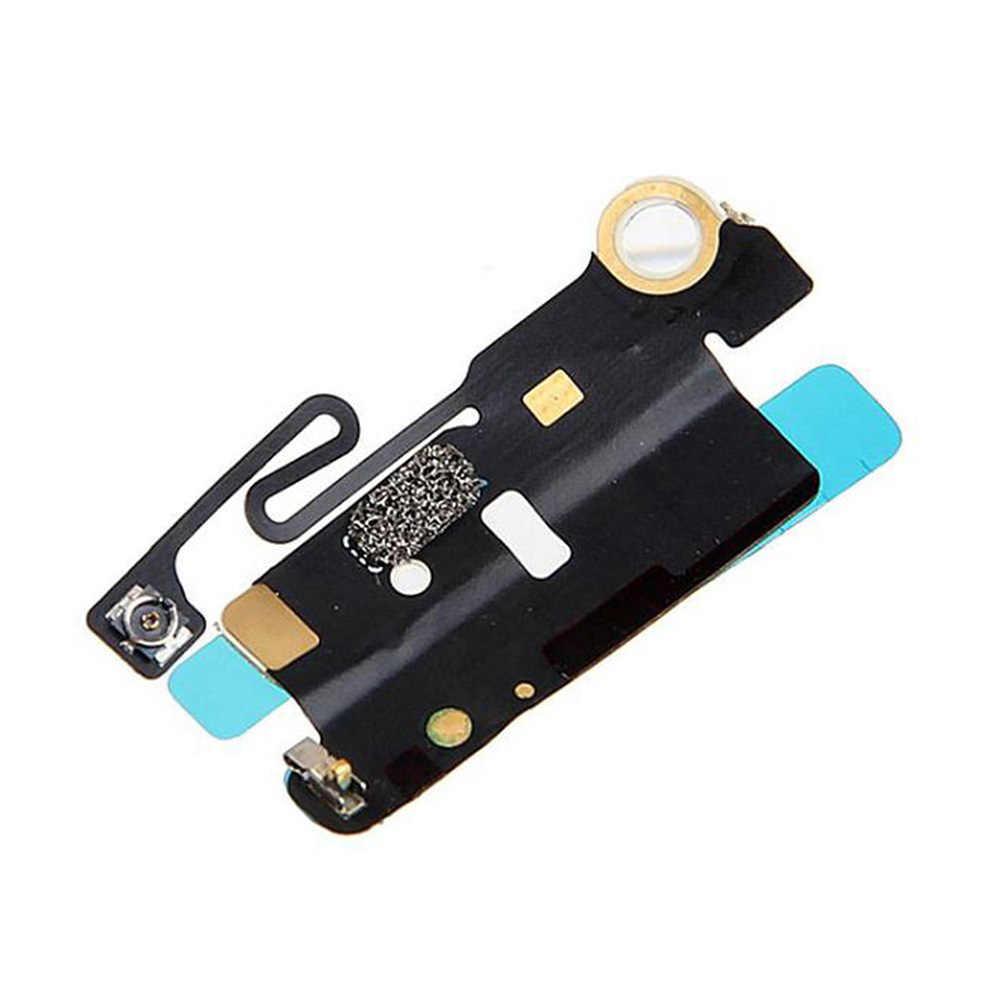 Для iphone 5S 5 5c WiFi антенна сигнала приема гибкий ленточный кабель Ремонт Часть