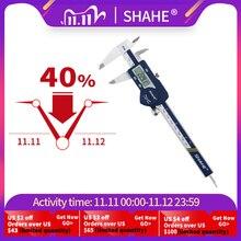 Электронный штангенциркуль, 150 мм, водонепроницаемость IP54