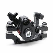 цена на MTB BIke Mechanical  Disc Brake Front & Rear Disc Brake for Mountain bicycle accessories