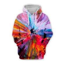 Tessffel Explosion New Fashion Harajuku Colorful Casual Funny Tracksuit 3D Print Hoodie/Sweatshirt/Jacket/shirts Mens Womens s-5