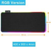 RGB 400x900mm