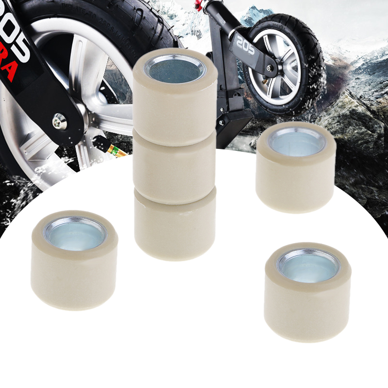 7 gram 16 x 13 GY6 49 50 cc Performance Variator Rollers Weights Scooter Tao Tao