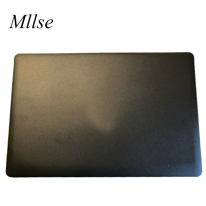 Free Shipping New for <font><b>Dell</b></font> Latitude <font><b>3580</b></font> E3580 LCD top Back Cover Lid Assembly BLACK LID TOP COVER WIRES 3CFFX 03CFFX image