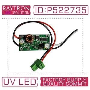 3d printer 12/24Vdc input uv l