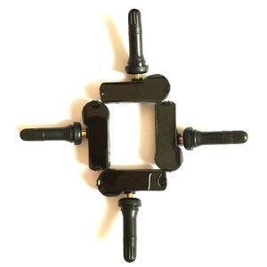 Image 2 - Sistema de supervisión de presión de neumáticos TPMS dv6t1180aa bb5t1180aa, Sensor para Ford Explorer, Lincoln Navigator, BB5T 1A180 AA, 433mhz, 4 Uds.