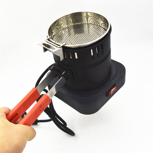 Shisha Hookah Charcoal Burner 220V/50 Hz 500W Heater Stove Hot Plate for Chicha Narguil Tool Activity Handle With Net