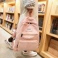 Сумка для школы  школьные сумки для девочек-подростков  рюкзак  женские книжные сумки  школьный портфель для подростков  Молодежная летняя ч...