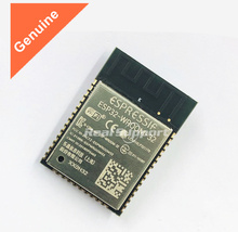 10PCS ESP32 WROOM 32 ESP 32 WiFi + Bluetooth 4.2 Dual Core CPU MCU Low Power Bluetooth based on ESP32 chip 32Mbit flash Standard