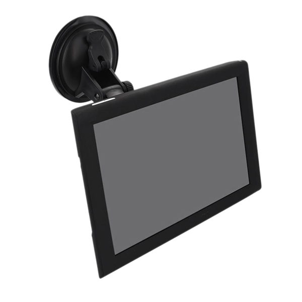 Players Gps-Navigator 9inch Car-Capacitive-Screen 256M 8G MP3/MP4 title=