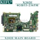 KEFU X202E original ...