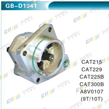 цена на free shipping for Excavator Accessories Carter Cat E215/229/225B/300B Pilot Pump Gear Pump Auxiliary Pump Tail Pump