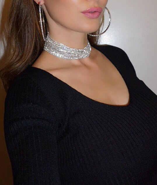 Европа и Америка для восстановления древних способов классические большие круглые серьги с сверлом женские негабаритные уши кольцо серьги