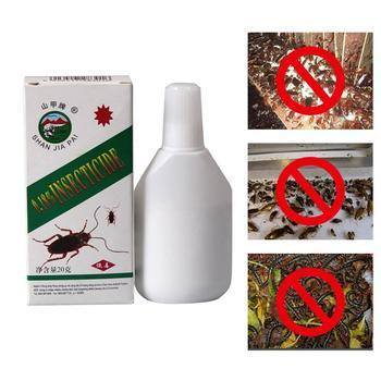 Super Effective Cockroach Bug Killer Powder Bait Bed Bug Drug Cockroach Insecticide Killing Ants Spider Fleas Lice Bait Repeller
