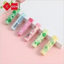36 шт/упак цилиндрический Клевер розовая ластик Сакура поставка